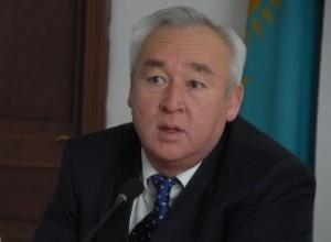 Сейтказы Матаев