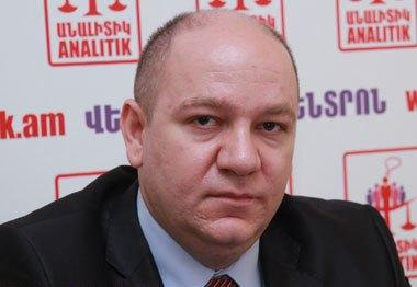 Эксперт: Выборы станут серьезным препятствием для обеспечения предусмотренного госбюджетом Армении экономического роста в 3,2%