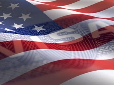 Визы США
