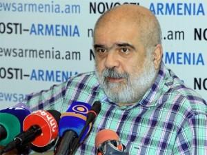 Aleksandr Iskandaryan