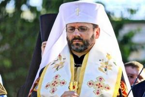 Блаженнейший Святослав