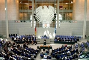 genocide.org.ua Бундестаг одобрил резолюцию о Геноциде армян