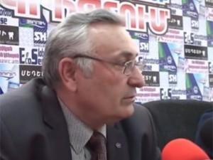 Эдик Минасян