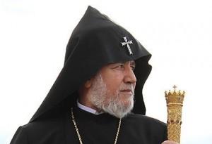 Гарегин II