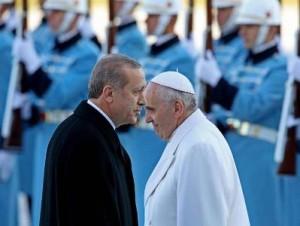 Ватикан и Турция