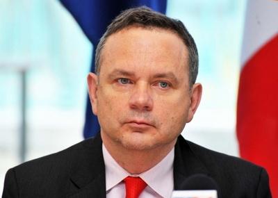 Посол Жан-Франсуа Шарпантье: При Макроне отношения Армении и Франции станут более динамичными