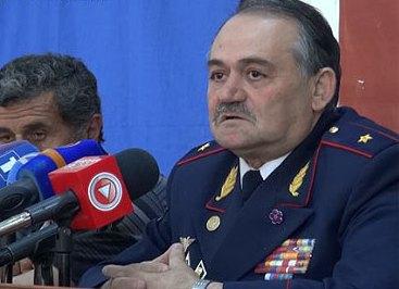 Генерал: Власти Азербайджанской ССР готовили расправу над населением Карабаха