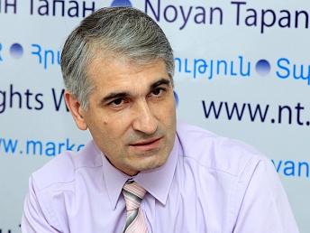 Гагик Макарян