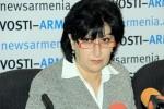 Карине Куюмджян