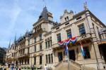 Парламент Люксембурга