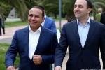 Премьеры Армении и Грузии