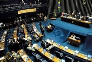 Сенат Бразилии