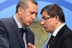 Эрдоган и Давутоглу