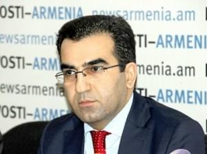 Гарегин Мелконян