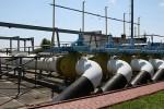 Газовая инфраструктура
