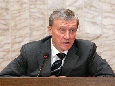Nikolay-Bordyuzha