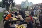 Шахматы на Подоле