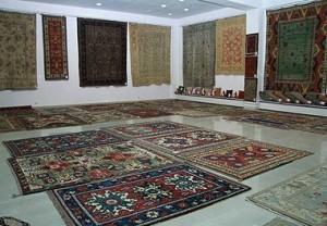 ковры Армении