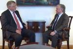 Глава МИД Армении