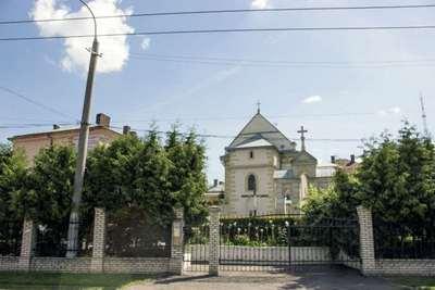 Храм Креста Господня