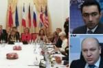 Иран и шестерка
