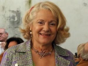 Итальянская писательница