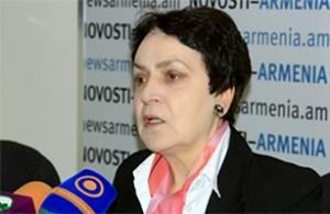 Larisa Alaverdyan