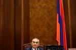 Спикер парламента Армении