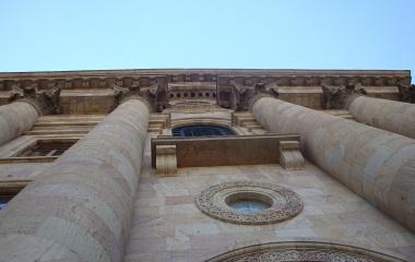 parlament-Armenii