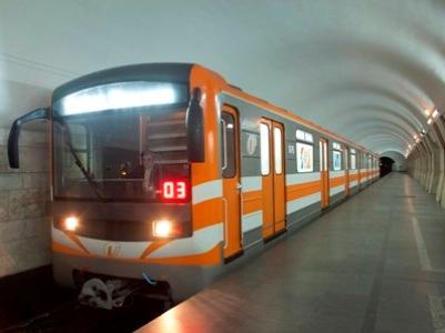 Трагический случай в метро Еревана: при выполнении плановых работ под колесами поезда погиб сотрудник