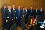 Армянские депутаты