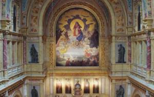Армянский монастырь в Вене
