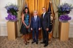 Саргсян и Обама
