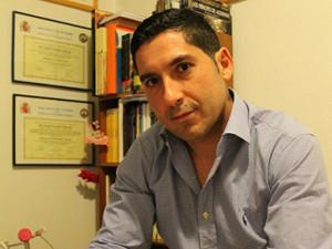 Серхио Фернандес Рикельме