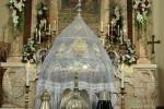 чин освящения Святого Мира