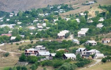 приграничные села
