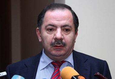 Агван Варданян: АРФД не ведет с другими партиями переговоров о совместном участии в парламентских выборах 2017г. в Армении