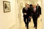 Гарибашвили и Саргсян