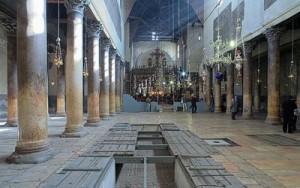 Храм в Вифлееме