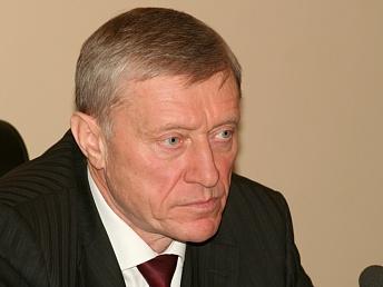 Nikolay Bordyuzha