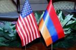 USA & Armenia