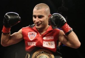 Vik Darchinyan