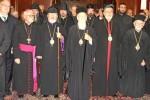 собрание всех церквей