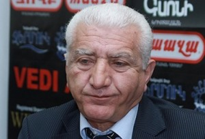 Лерник Алексанян