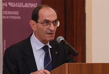 Замглавы МИД Армении: Страны-сопредседатели МГ ОБСЕ могут добиться введения единого эмбарго на поставки вооружения
