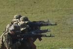 войска Армении