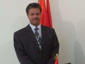Посол ОАЭ