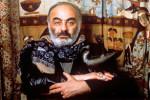 Sergey Paradzhanov