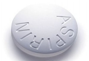aspirin