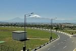дороги Армении
